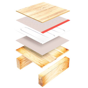 Thermofoil-PRO-Buildup---Floating-Engineered-Timber-Finish