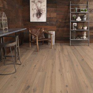 Warehouse-Fleece wooden flooring