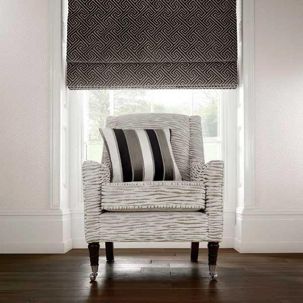 Academy Zebra Cosimo fabric
