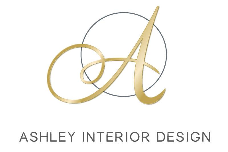 asheley interior design logo