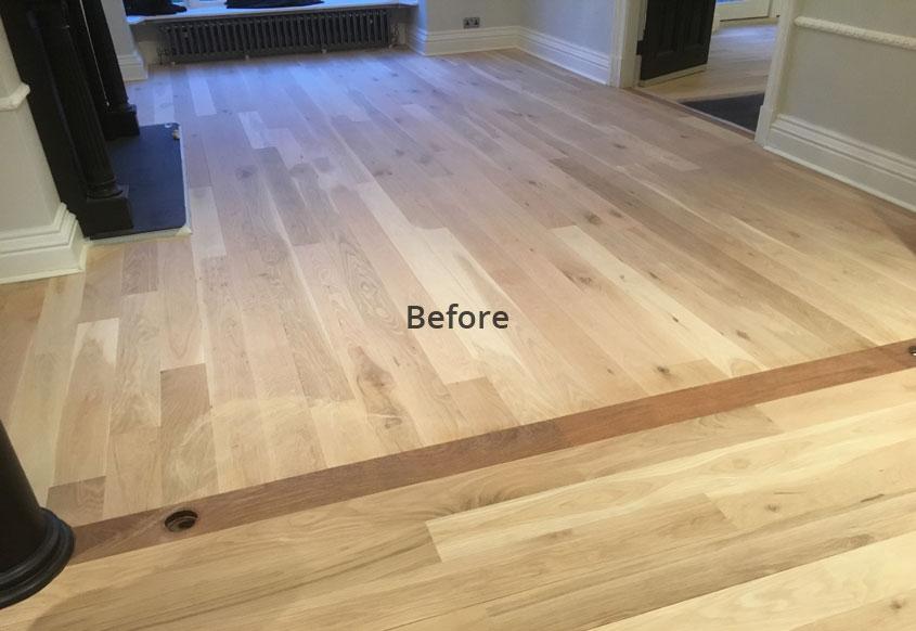 bespoke-black-stained-floor-matt-laquer-before