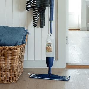 bona mop for oiled floor