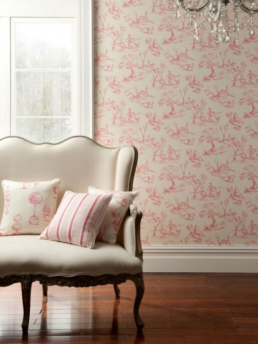 Helena_Raspberry_Clarisse Wallpaper