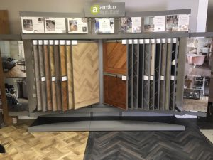ashley showroom amtico flooring
